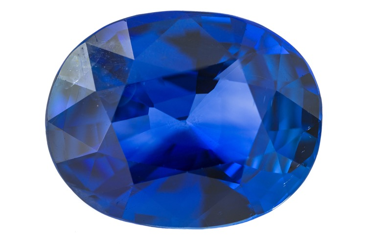 Loose Sapphire  - Image #1