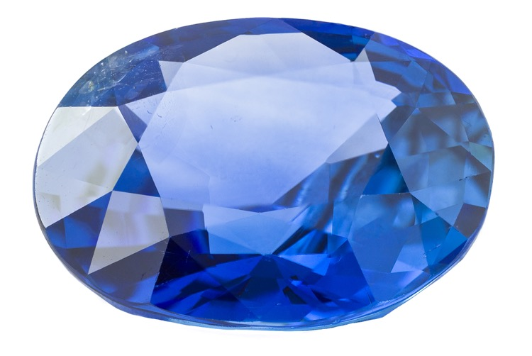 Loose Sapphire  - Image #2