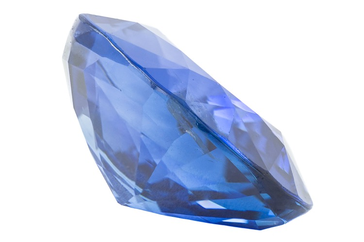 Loose Sapphire  - Image #3