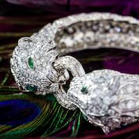 Bracelets by J.S. Fearnley