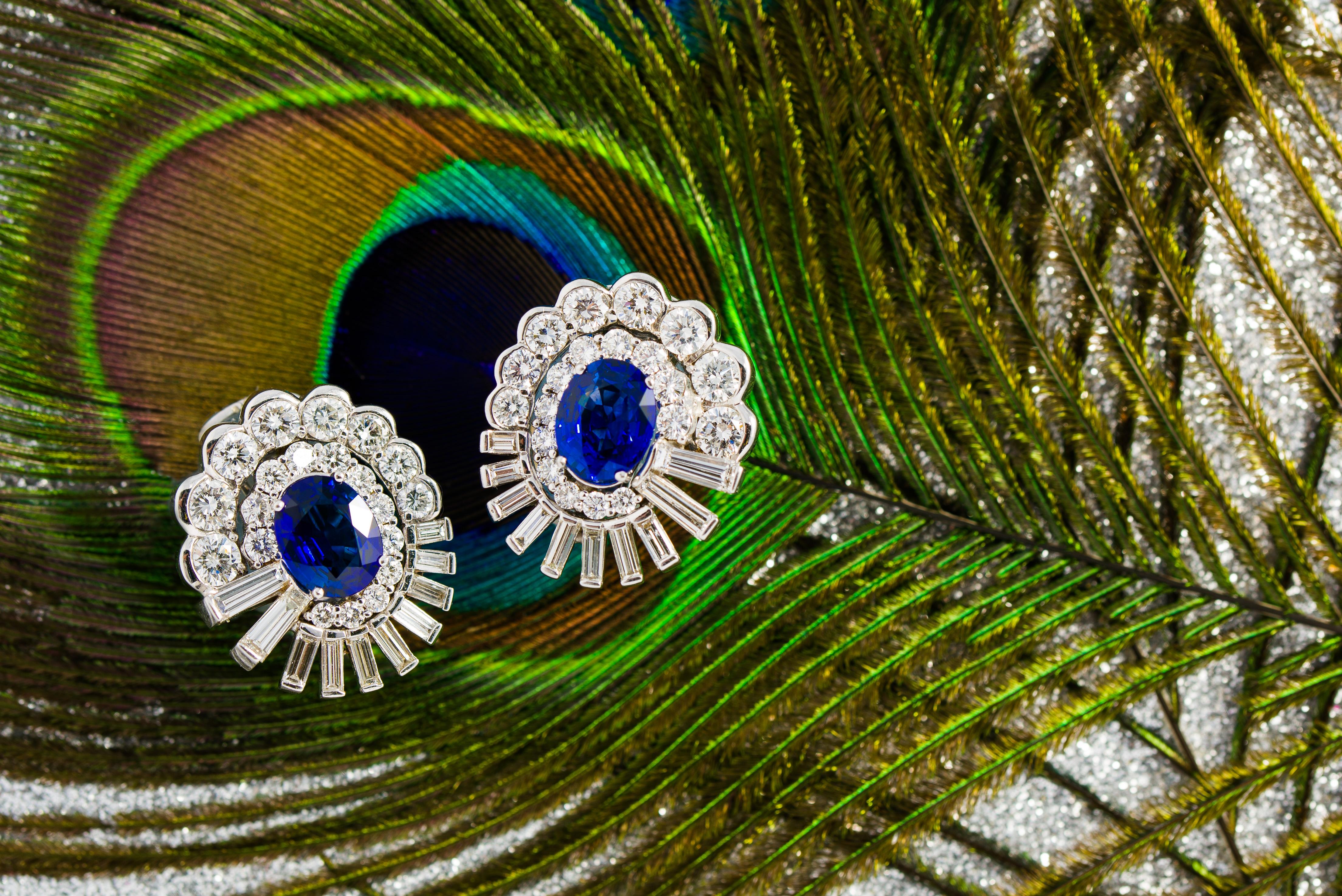 Splendid Sapphires
