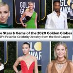 Golden Globes 2020 Celebrity Jewelry J.S. Fearnley